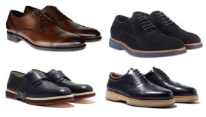 Dónde comprar zapatos de hombre BARATOS | El Mejor Ahorro