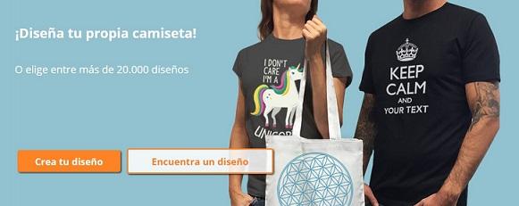 b773ff7c324c7 Camisetas personalizadas BARATAS ONLINE