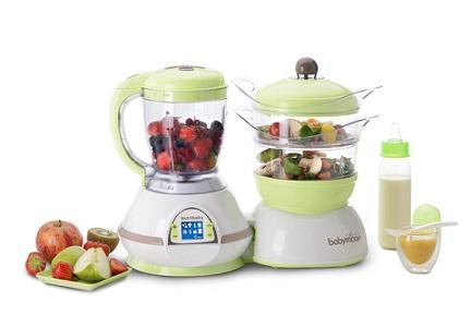 Mejor robot de cocina para beb s calidad precio barato el mejor ahorro - Cual es el mejor robot de cocina ...