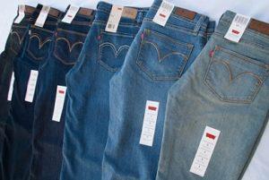 donde comprar pantalones levis mas baratos online