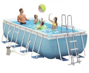 Mejores pisicinas desmontables baratas el mejor ahorro for Bombas para piscinas baratas