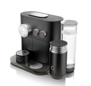 Comparativa cafeteras nespresso online