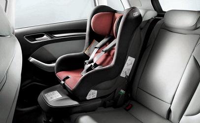 Ni os el mejor ahorro - Comparativa sillas de coche ...