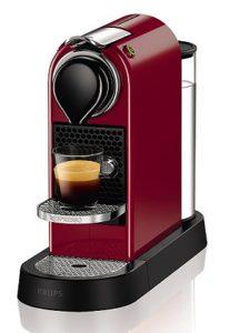 mejores cafeteras nespresso calidad precio