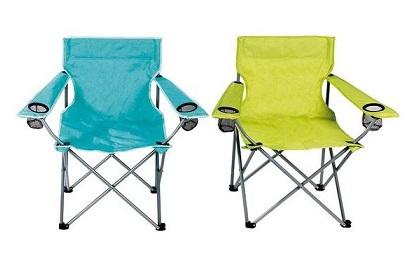 quieres sillas de camping baratas el mejor ahorro