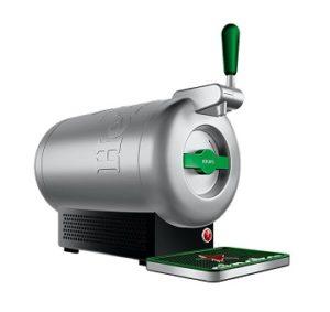 dispensador de cerveza heineken comprar online