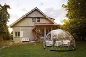 comprar garden igloo online