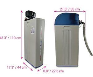 Mejor descalcificador de agua dom stico el mejor ahorro - Descalcificador de agua para casa ...