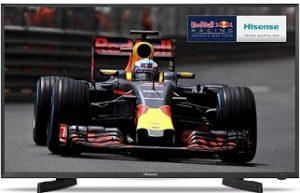 mejor smart tv calidad precio comprar online