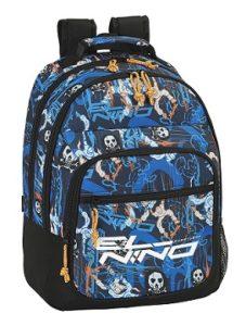 mejores mochilas escolares ergonomicas