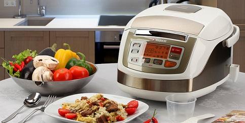 Comparativa robot de cocina los mejores el mejor ahorro - El mejor robot de cocina ...