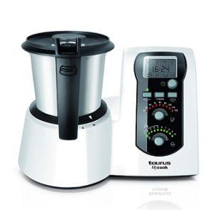Comparativa robot de cocina los mejores el mejor ahorro for Robot de cocina taurus top cuisine