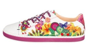 comprar zapatillas desigual mujer baratas online