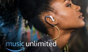 amazon-music-unlimited oferta descuento