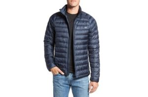 the north face hombre chaqueta