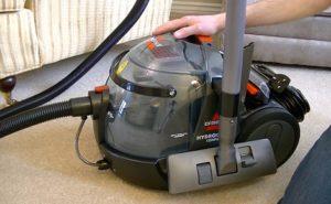 limpiador de alfombras mejor calidad precio