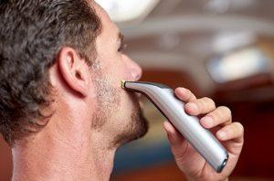 recortadora de barba philips comprar online