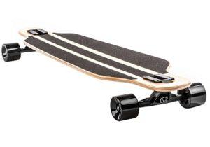 mejor longboard calidad precio