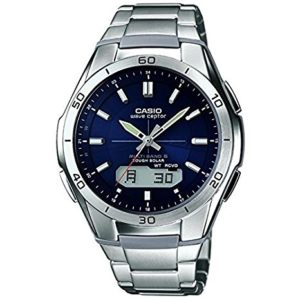 comprar reloj casio wave ceptor online mejor precio