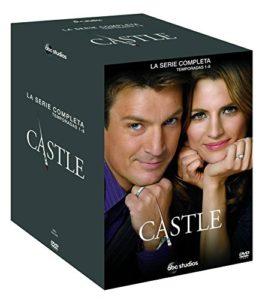 serie castle completa comprar barata