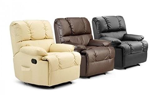 Sill n de masaje relax elevador oferta el mejor ahorro for El mejor sillon relax