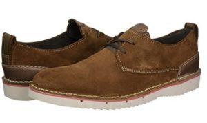 867f6bcf525 Zapatos Clarcks de hombre al mejor precio