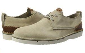 c73ca8a9f5d Zapatos de vestir hombre Clarks BARATOS