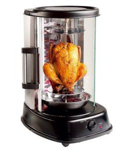 asador de pollos domestico mejor precio
