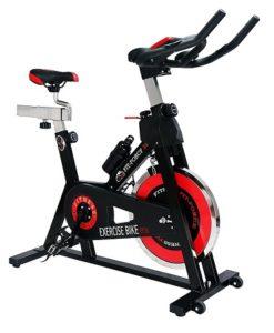 bicicleta spinning fit force barata mejor precio
