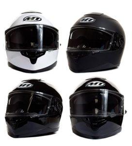 casco de moto mt helmets comprar online