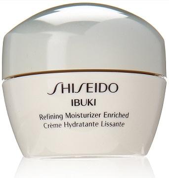 crema shiseido ibuki barata
