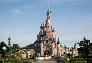 disneyland paris ofertas entradas baratas online
