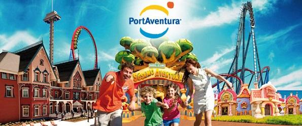entradas port aventura baratas ofertas