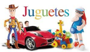 juguetes baratos comprar internet