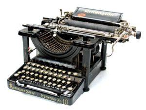maquinas de escribir antiguas precios comprar online