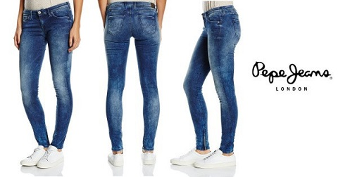 pantalones pepe jeans baratos comprar online