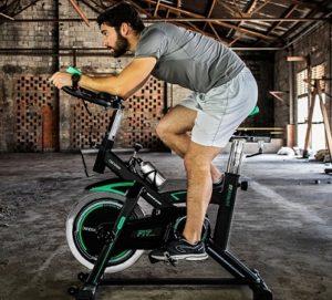 mejor bicicleta de spinning relacion calidad precio