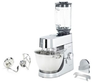 robot de cocina chef titanium mejor precio