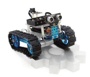 robot educativo arduino mejor precio
