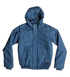 abrigo quiksilver chollos ofertas online