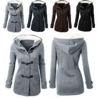abrigos invierno mujer ofertas