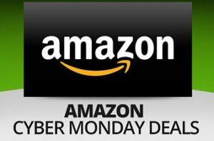 amazon cyber monday mejores ofertas