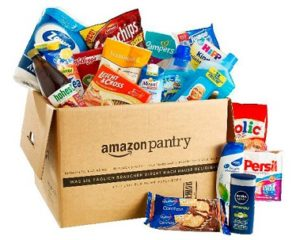 descuentos amazon pantry