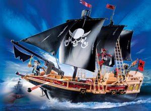 barco pirata playmobil comprar online barato oferta