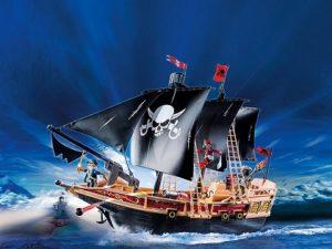 barco pirata playmobil mejor precio