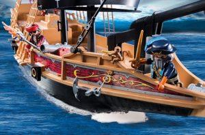 barco pirata playmobil ofertas online