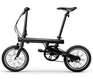 bicicleta xiaomi Qicycle barata