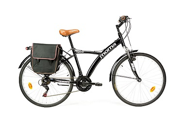 bicicleta hibrida moma shimano barata online