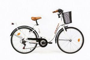 bicicletas de paseo baratas mejor precio online