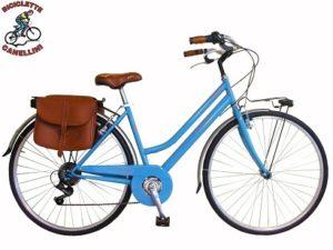bicicletas paseo mujer mejor precio